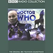 Doctor Who: The Myth Makers | Donald Cotton