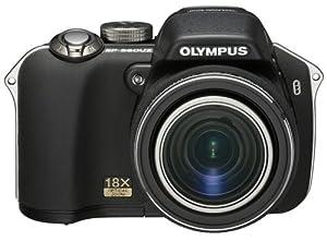 OLYMPUS デジタルカメラ CAMEDIA (キャメディア) SP-560UZ