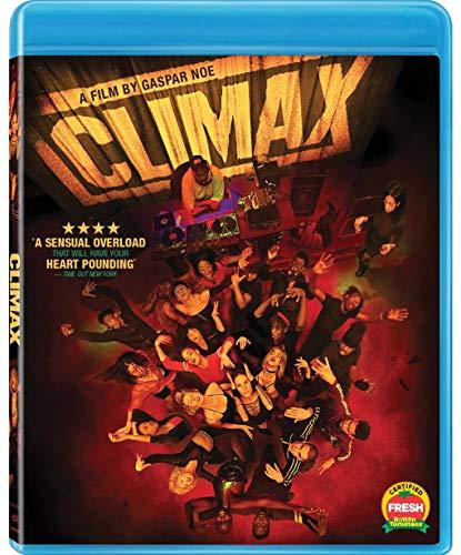 Blu-ray : Climax