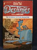 img - for Destinies, Vol. 3, No. 1 book / textbook / text book