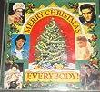 READER'S DIGEST - MERRY CHRISTMAS EVERYBODY! - 5 CD BOX SET