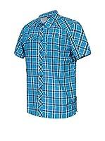ICEPEAK Camisa Hombre Stan (Cielo)