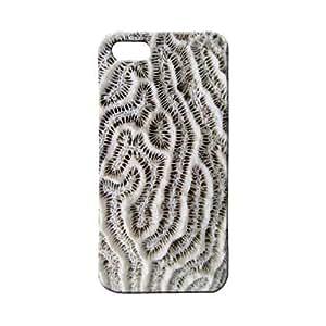 BLUEDIO Designer 3D Printed Back case cover for Apple Iphone 5 / 5S / SE - G2992