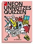 Unn�tzes Quizzen: Wirtschaft & Politik