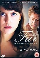 Fur - An Imaginary Portrait Of Diane Arbus [DVD]