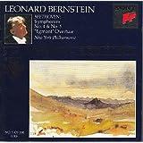 Beethoven: Symphonies Nos. 4 & 5 / Egmont Overture - Bernstein Royal Edition
