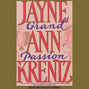Grand Passion Audiobook