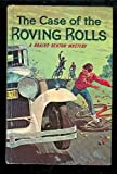 img - for Case Of The Roving Rolls - Brains Benton Mystery (A Brains Benton Mystery, 4) book / textbook / text book