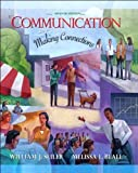 img - for W.J. Seiler's M. L. Beall's Communication(Communication: Making Connections (7th Edition) [Paperback])2007 book / textbook / text book