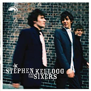Stephen Kellogg & The Sixers
