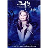 Buffy The Vampire Slayer: Season 1 (Bilingual)
