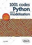 1001 Codes Python pour la Mod�lisatio...