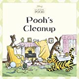 img - for Pooh's Cleanup (Disney Classic Pooh) book / textbook / text book