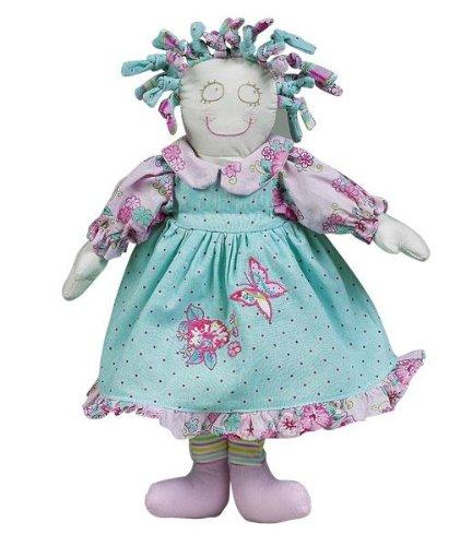 Rag dolls blog maison chic chelsea dressed crazy doll review for Maison chic revue