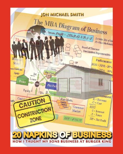 20 Napkins of Business