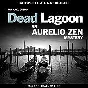 Aurelio Zen: Dead Lagoon | [Michael Dibdin]