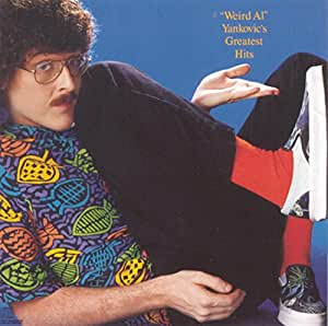 Weird Al Yankovic - Greatest Hits, Volume 1