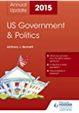 US Government & Politics Annual Update 2015
