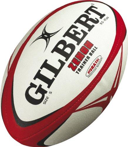 gilbert-zenon-palla-allenamento-da-rugby-4-rosso-nero