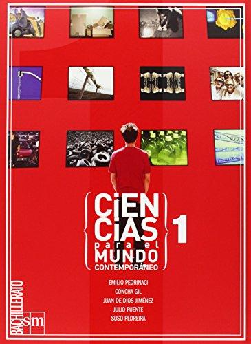 CIENCIAS PARA EL MUNDO CONTEMPORANEO 1 BACHILLERATO