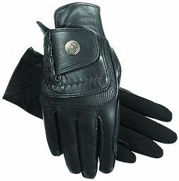 SSG Hybrid Gloves 8 Black