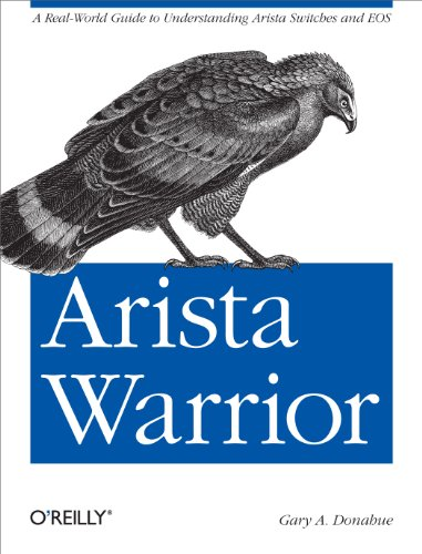 Buy Arista Networks Now!