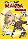 How To Draw Manga Volume 36: Animals (How to Draw Manga (Graphic-Sha Numbered)) (4766115333) by Hayashi, Hikaru