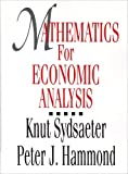 img - for Mathematics for Economic Analysis book / textbook / text book