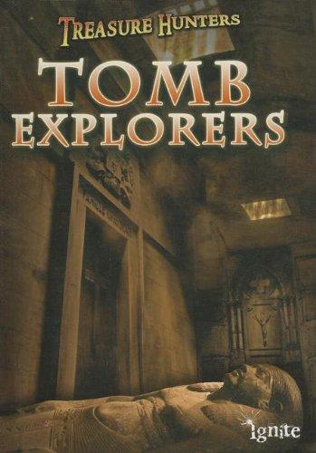 Tomb Explorers (Treasure Hunters)