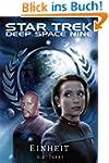 Star Trek - Deep Space Nine 8.10: Ein...