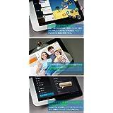 タブレットPC 原道N70 デュアルコアCPU  7インチIPS液晶  Google CTS認証済Android 4.0.4搭載 1024x600 日本語フォント化済み Googleプレイ対応 日本語説明書+Panasonic C10 microSDHC 16GB