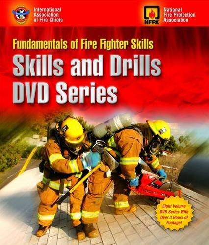Fundamentals Of Fire Fighter Skills: Skills And Drills DVD Series