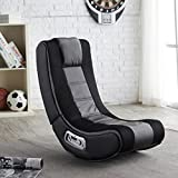 V Rocker SE Wireless Black Game Chair