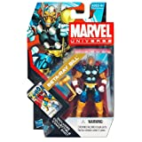 Beta-Ray Bill Marvel Universe #011 Series 18 Action Figure