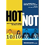 HOT or NOT:  How to know if your Business Idea will Fly or Fail (Ryerson Entrepreneurial FieldGuides Book 1) ~ Sean Wise