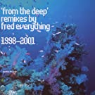 From the Deep-Remixes 1998-2001