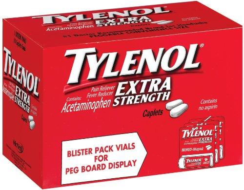 Tylenol Shipped From Usa