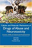 Cellular and Molecular Mechanisms of Drugs of Abuse and Neurotoxicity: Cocaine, GHB, and Substituted Amphetamines (Annals of the New York Academy of Sciences)