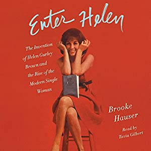 Enter Helen Audiobook