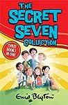 The Secret Seven Collection 1 (books...