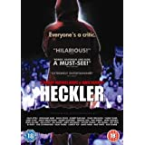 Heckler [DVD]by Michael Scott Addis