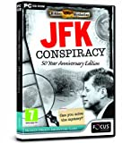 Hidden Mysteries JFK Conspiracy (PC DVD)