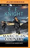 March in Country (Vampire Earth Series)