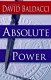 img - for By David Baldacci: Absolute Power book / textbook / text book