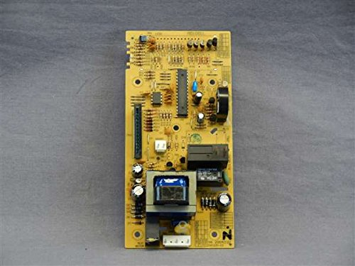 Recertified Emerson SH69P25K Microwave PCB Control Board YK20041127 (Emerson Microwave Oven Parts compare prices)