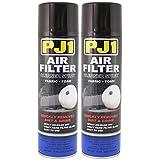 PJ1 15-22-2PK Foam/Gauze Air Filter Cleaner, 30 oz, 2 Pack