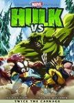Hulk Vs [Import USA Zone 1]