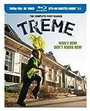 echange, troc  - Treme: Complete First Season [Blu-ray]