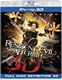Resident Evil: Afterlife [Blu-ray 3D]