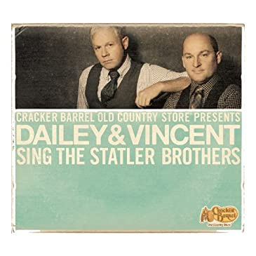 Dailey & Vincent CD